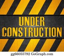 Roadworks - Construction
