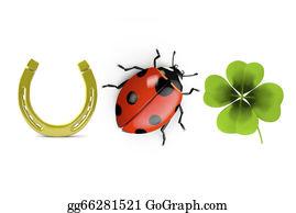 Good-Luck - Lucky Symbols