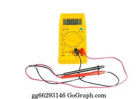 Electric-Meter - Digital Tester