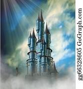 Legend - Fantasy Castle