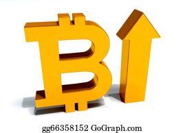 Increase - Bit Coin Increase