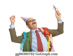 Birthday-Suit - Businessman And Birthday.
