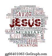 God - Jesus Religious Background