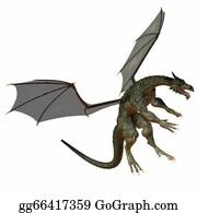 Horned-Lizard - Gray Brown Dragon