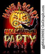 Scary-Pumpkin - Scary Pumpkin Party