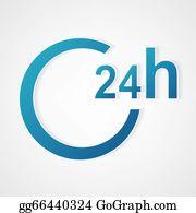 24-Hour - Modern 24 Hour