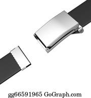 Seat-Belt - Closing Belt