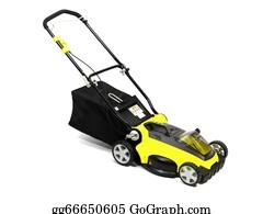 Lawn-Mower - Lawn Mower