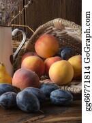 Nectarine - Fresh Fruits