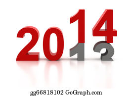 New-Year-2014 - Happy New Year 2014