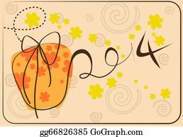 New-Year-2014 - Happy New Year Card