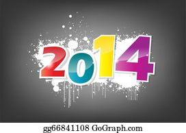 New-Year-2014 - New Year Background.