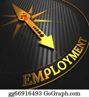 Employment - Employment. Business Concept.