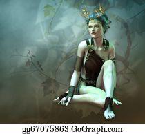 Antler - The Golden Antlers