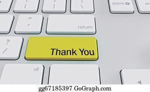 Say - Keyboard_thank You