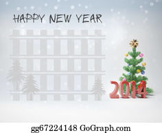 Year-2014 - Happy New Year 2014 Cards