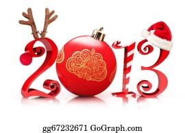 Antler - Christmas 2013