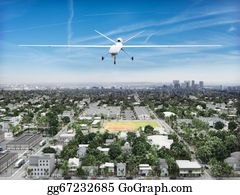 Neighborhood-Watch - Surveillance Uav Drone