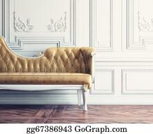 Upholstery - Vintage Interior
