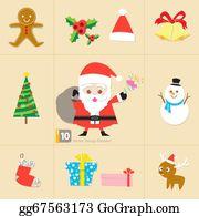 Nutcracker-Illustration - Christmas Icon