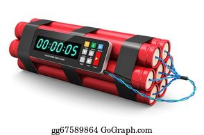 Tnt - Time Bomb