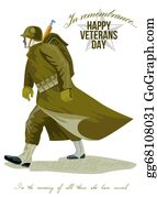Veterans-Day - World War Two Veterans Day Greeting Card