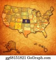 Map-Of-Kansas-Usa - Kansas On Map Of Usa