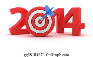 Year-2014 - Goal For The 2014