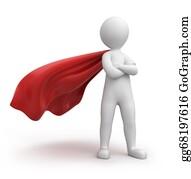 Superman - Strict Superman