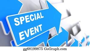 Congregation - Special Event On Blue Arrow.
