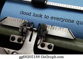 Good-Luck - Good Luck Everyone