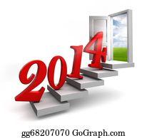 Changing-Rooms - New Year 2014 Entering Door Steps