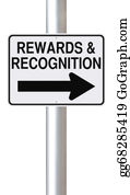 One-Direction-Road-Sign - Rewards And Recognition