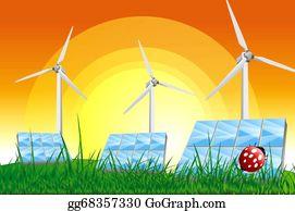 Plantation - Turbines Plantation