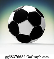 Football-Abstract - Soccer And Football. Abstract Sport Backgrounds For Your Design