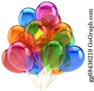 Retirement-Party - Balloons Party Birthday Balloon