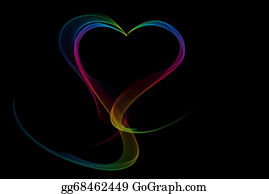 Unusual-Valentine - Abstract Valentine