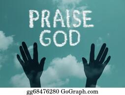 Appreciation - Praise God
