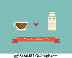 Best-Friends -  Coffee And Milk Best Friends