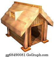Huskies - Doghouse