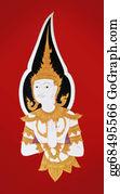 Buddhist - Buddhist Murals