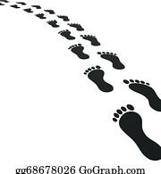 Baby-Footprint - Texture Of Human Footprint