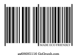 Eco-Friendly-Label - Eco Friendly Barcode