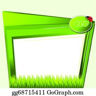 Eco-Friendly-Label - Green Eco Template