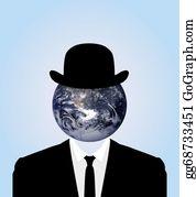 Bowler-Hat - World Business