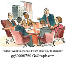 Management - Change Management