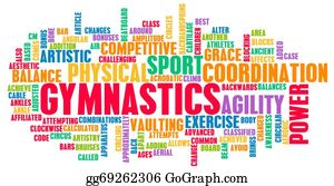 Gymnast - Gymnastics