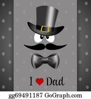 Bow-Tie - Happy Father's Day