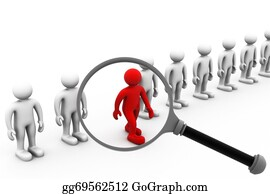 Employment - Job Search And Career Choice Employment Concept