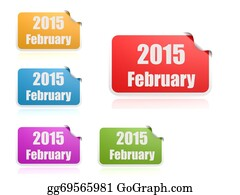 February - February Of 2015